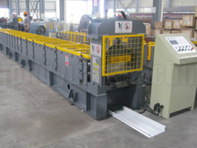 Standing Seam Roll Forming Machine YX60-305