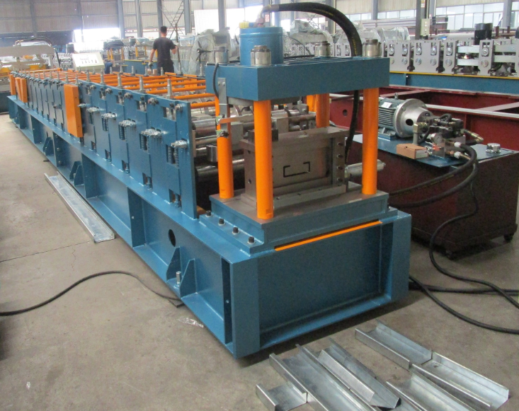 purlin roll forming machine 1