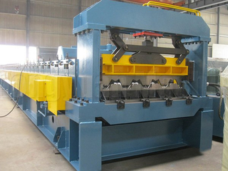 Sheet Metal Rolling Machine / Maquina Para Lamina