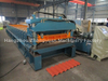 Customized Step Tile Roll Forming Machine with ISO Quality System
