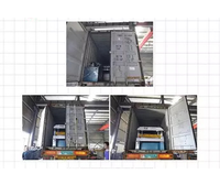 Delivered machines for roll forming machine in Zhongyuan in October 2019