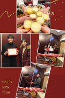 Zhongyuan International Sales Team Celebration Meeting